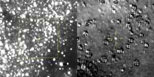 La NASA comparte una imagen de Ultima Thule, en el cinturón de Kuiper