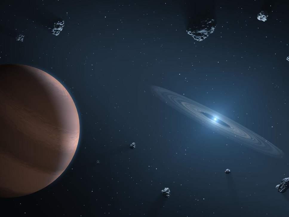 La Tierra es «bastante normal» dentro del universo y podría haber muchos más planetas como el nuestro, según un estudio