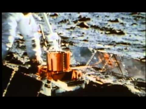 La verdad del viaje a la Luna – Mirlo Rojo – J.J. Benitez