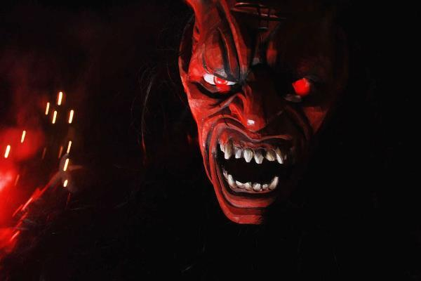 La verdadera historia del diablo