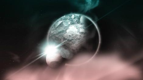 Los científicos han identificado exoplanetas con las mismas propiedades que dan vida como la Tierra