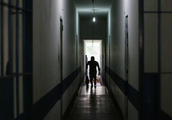 Los misteriosos y espeluznantes fantasmas de Death Row
