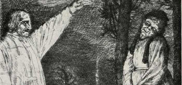 Los Revenants   Historias medievales sobre los que volvían de la muerte