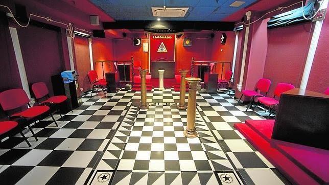 Masones: La Gran Logia