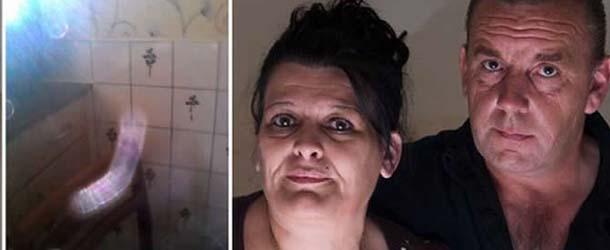 Mujer británica afirma haber sido atacada sexualmente por un fantasma