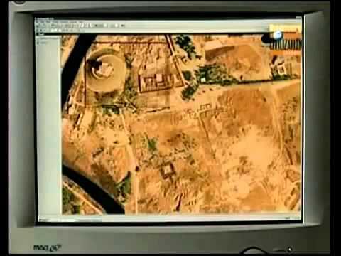 Nabucodonosor – El Misterio de Babilonia.