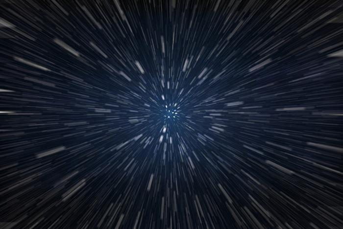 Nave 'Star Trek': la NASA habría descubierto accidentalmente cómo superar la velocidad de la luz