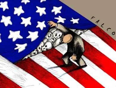 """Nunca olvides…Los países de todo el mundo admiten que usan el """"Terrorismo de Falsa Bandera"""""""