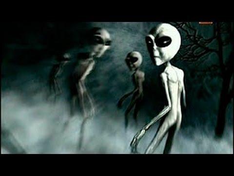 OVNIS Misiones Alienígenas Documentales en Español i