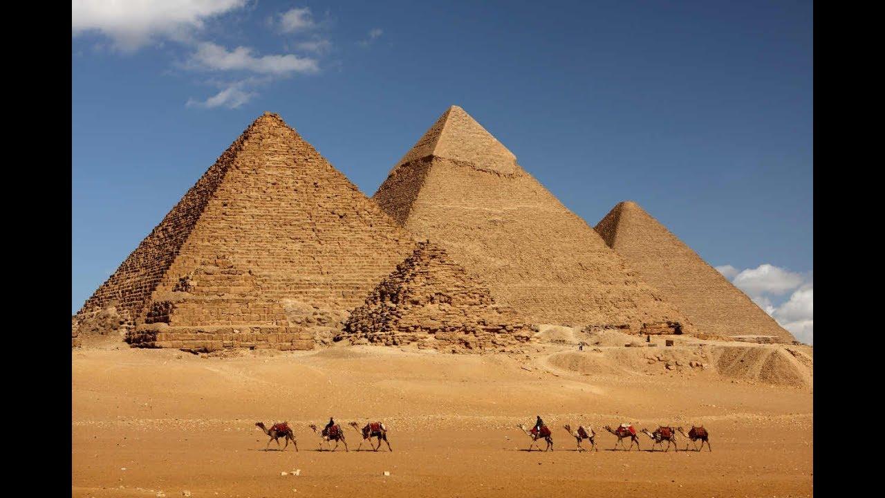 El diario de meter el papiro que dice cómo se construyó la gran pirámide