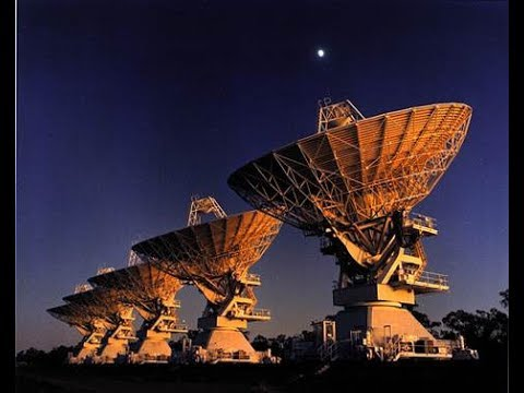Proyecto Seti - Búsqueda De Inteligencia Extraterrestre | Documentales Completos en Español