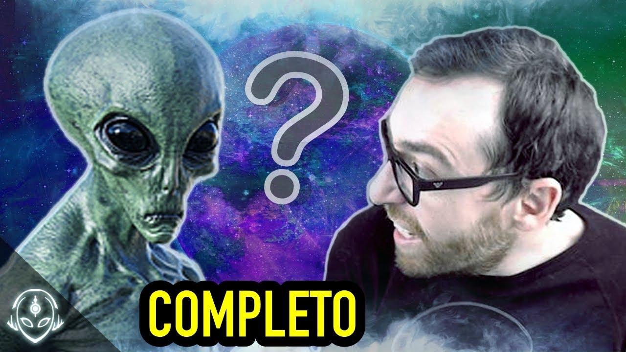 ¿Quién creó al ser humano? (Completo)