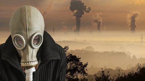 """Un nuevo estudio afirma que la contaminación del aire puede causar una """"enorme"""" reducción de la inteligencia"""