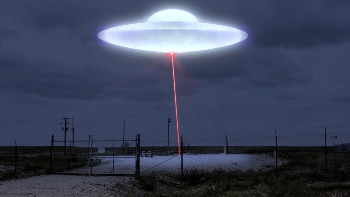 Archivos UFO Desclasificados: Fuerza Aérea De EE. UU., FBI Y CIA.Ovnis Y Armas Nucleares