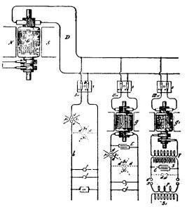 """El descubrimiento de la """"electricidad fría"""". El verdadero y gran misterio de Tesla."""