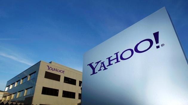 Washington amenazó a Yahoo con multas si no le facilitaba datos de usuarios