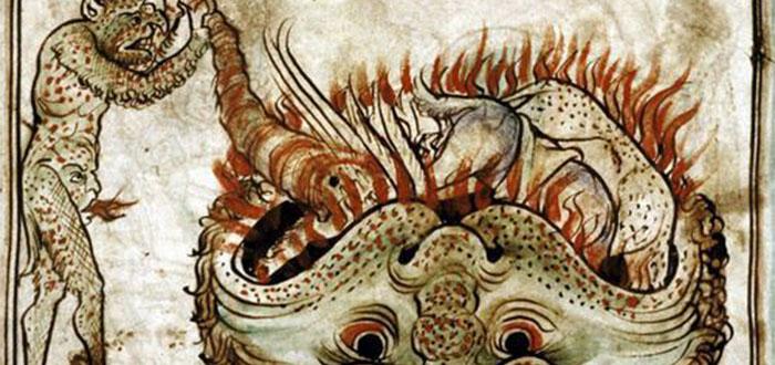 10 mitos europeos asombrosos | Demonios, séptimos hijos y más
