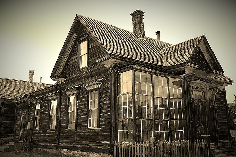 4 casos de casas realmente embrujadas por demonios
