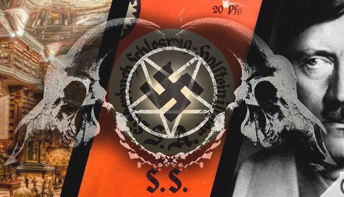 Conoce las Enclaves del esoterismo nazi