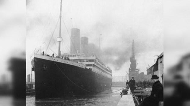 A más de un siglo, se siguen recibiendo señales 'SOS' del Titanic ¿Quedo atrapado en el tiempo?