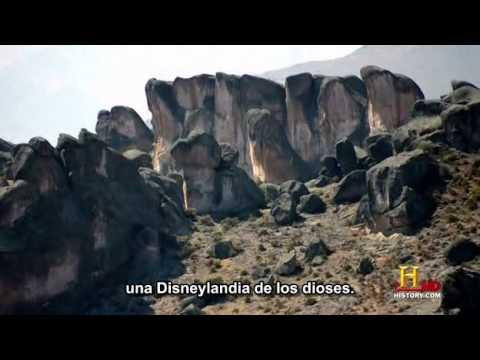 alienigenas ancestrales 2×01 MFV TV