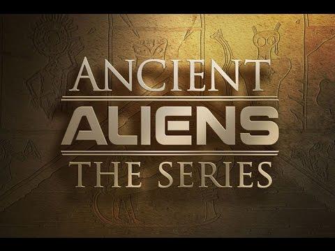 ▷ Alienigenas Ancestrales: El Secreto de las Pirámides ◁ Documental en Español
