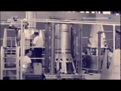 Alienígenas Caso Abierto [Tecnología Alienígena]