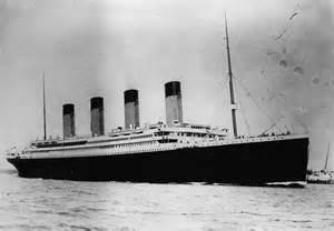 AMEN-RA. La misteriosa pasajera del Titanic