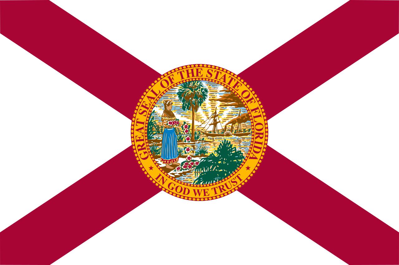 Así es la herencia española de EE.UU: la bandera rojigualda sigue presente en Texas