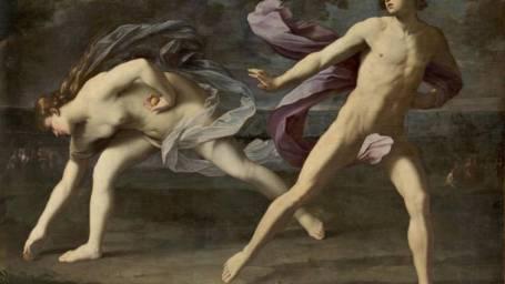Atalanta y el mito de las Amazonas