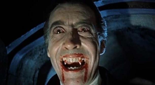 Bloodsucking Baobhan Sith, Satanás y Drácula tienen sus orígenes en vampiros sumerios