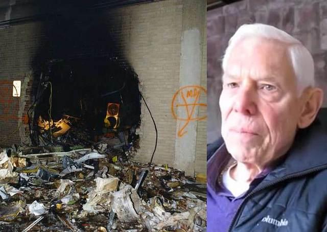 Teniente General de EE.UU. sobre 11-S: «Un misil se estrelló en el Pentágono y el gobierno miente»