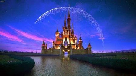 Cómo Disney y otras compañias tratan de normalizar los CHEMTRAILS subliminalmente