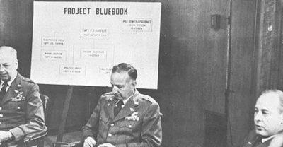 6 perturbadoras conspiraciones de gobiernos