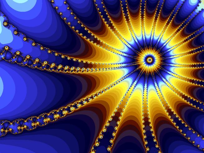 Desde hace 5 millones de años el clima se repite de acuerdo a un fractal