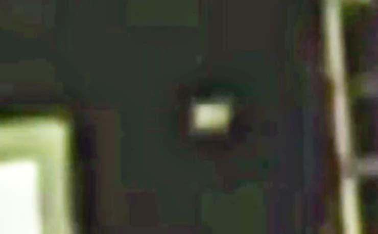 Detectan un misterioso objeto extraterrestre dando vueltas alrededor de la Estación Espacial Internacional