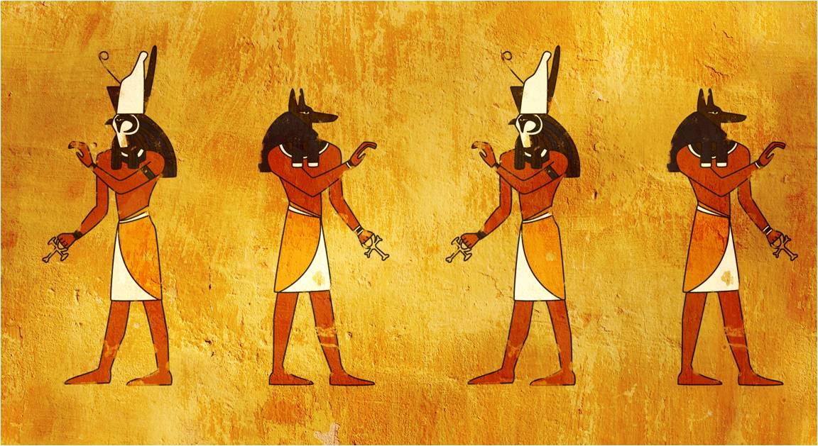 Dioses Egipcios Menos Conocidos Que Eran Absolutamente Aterradores