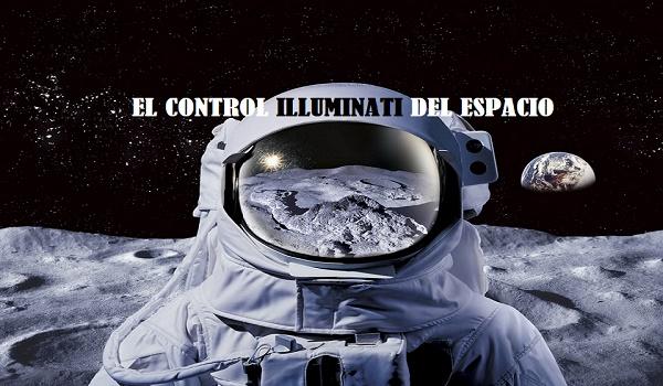 El Control Illuminati Del Espacio
