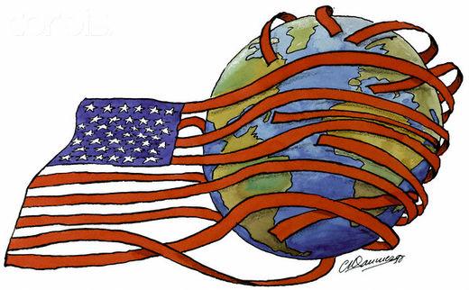 El destino manifiesto – Centroamérica en la mira de Estados Unidos