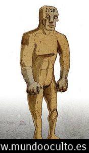 El Golem: La Leyenda de de la Bestia Artificial que proteje a los Judíos