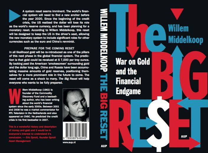 """El gran """"reset"""" del sistema monetario"""