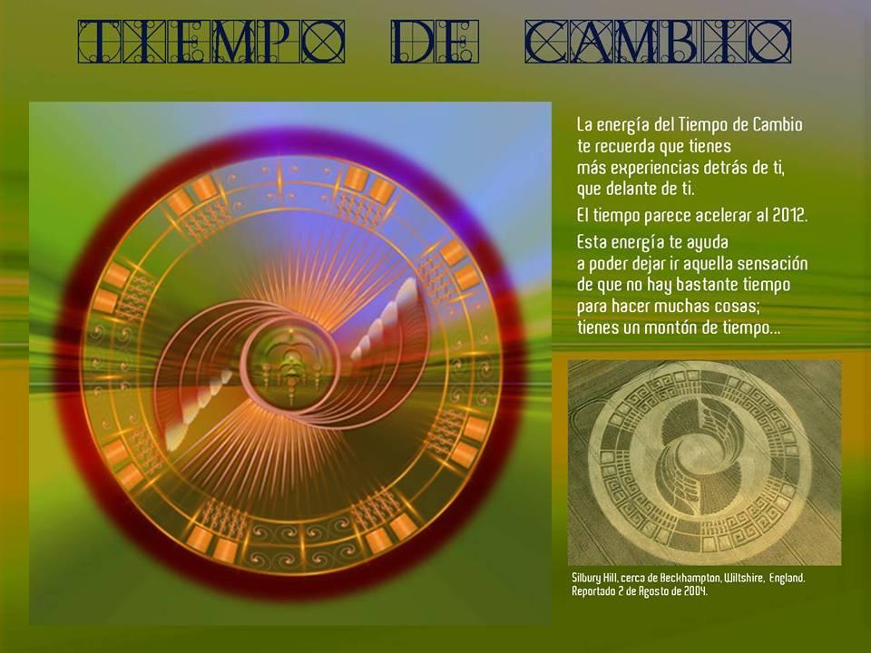El Misterio de los Círculos en los Campos de Trigo