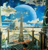 El mundo hoy es la nueva Atlántida, una obsesión por el dominio tecnológico
