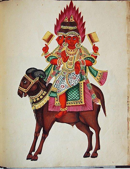 El Soma: la secreta y misteriosa bebida de los dioses de la mitología hindú