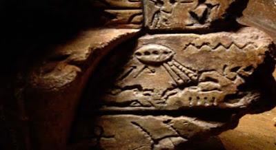 ENIGMAS: Estos son los misteriosos artefactos egipcios de origen alienígena mantenidos en secreto por el Museo Rockefeller