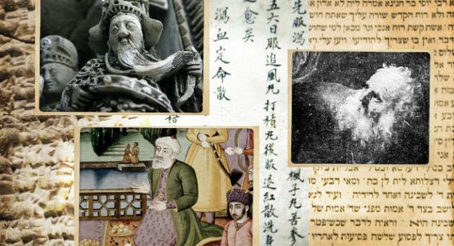 Es posible que la gente viviera más de 200 años en la antigüedad?