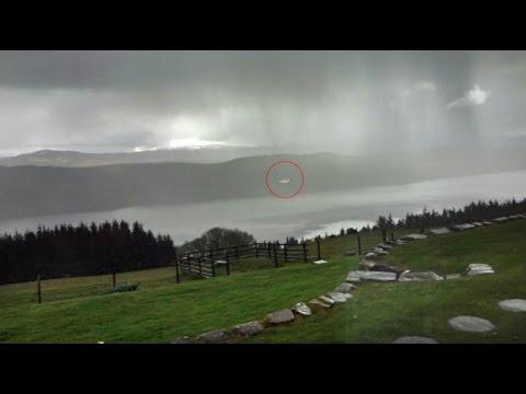 Escocia, tierra de OVNIS | Documentales Completos en Español