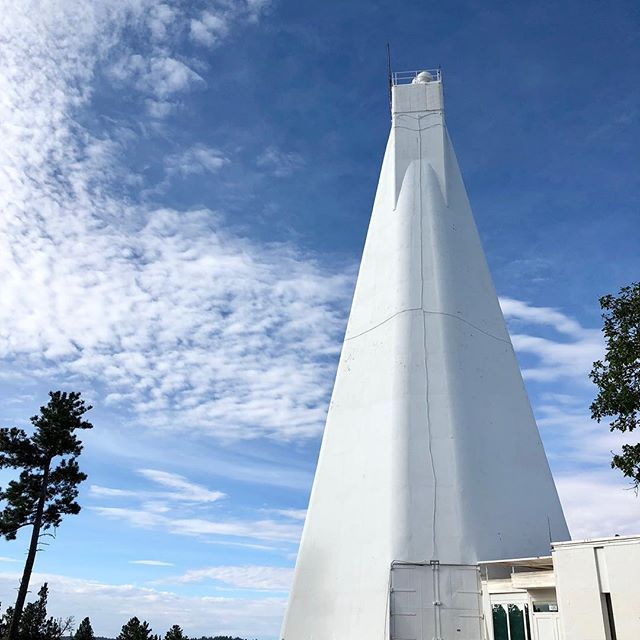 Estallido solar o a extraterrestres?: el misterioso cierre de un observatorio en Nuevo México desata teorías conspirativas