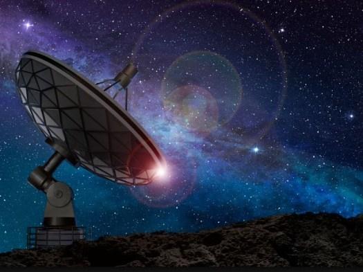 Estamos detectando misteriosas señales de radio que podrían ser signo de vida extraterrestre