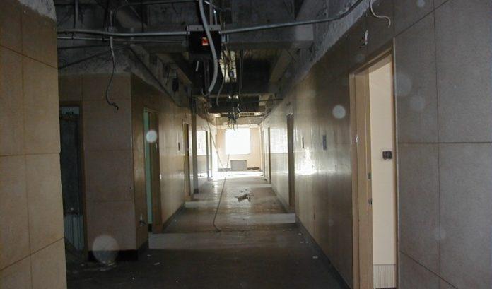Estudio revela que los trabajadores de Hospitales son testigos de eventos paranormales